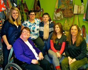 SustainAbility hires people with developmental disabilities.